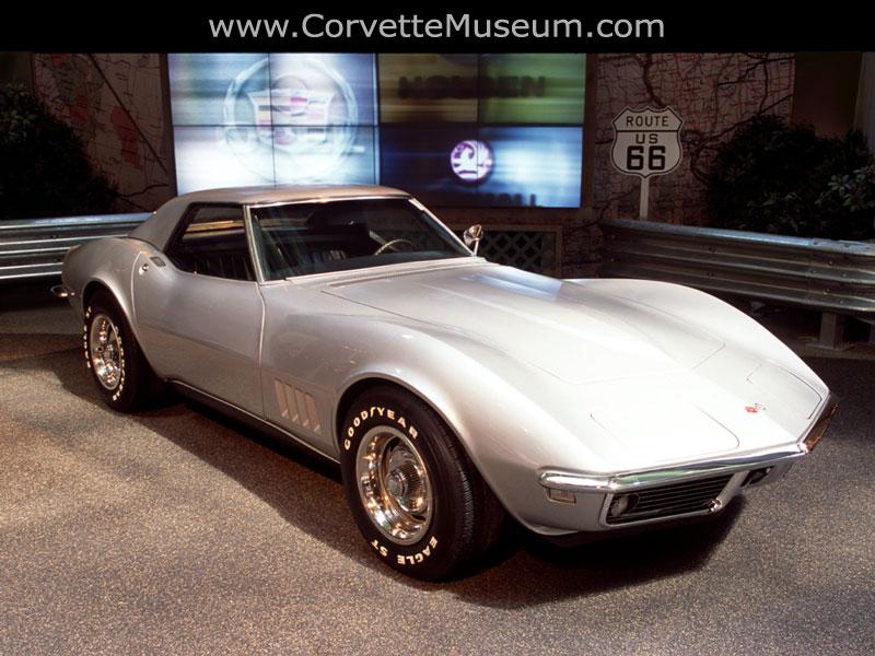 National Corvette Museum   Wallpaper 800x600