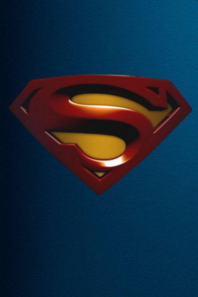 Superman Wallpaper 640x960