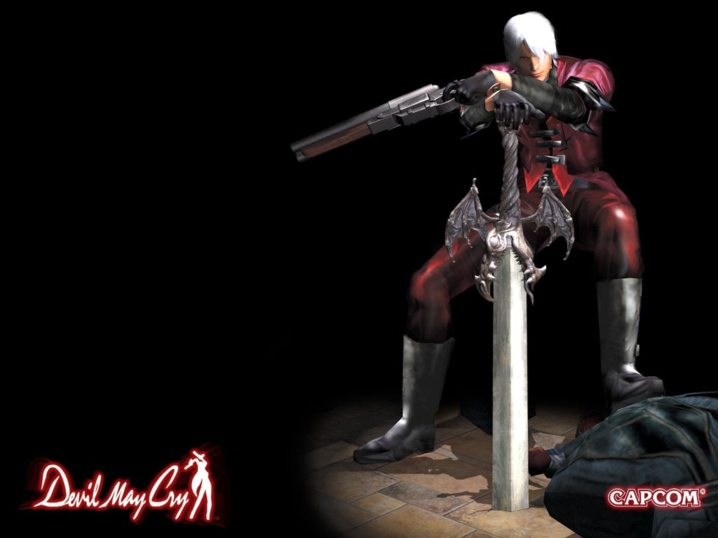 hd wallpapers devil may cry hd wallpapers devil may cry hd wallpapers 1024x768