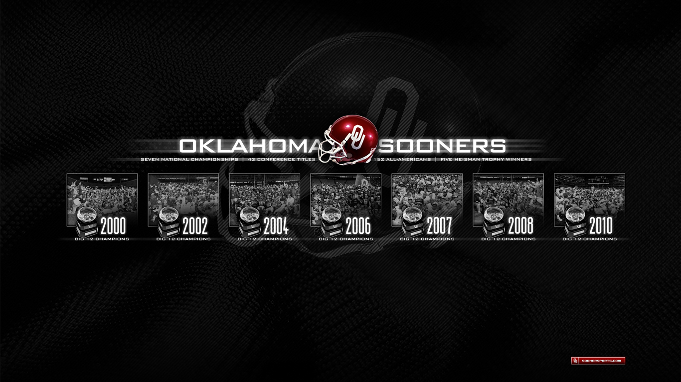 Com Official Athletics Site Of The Oklahoma Sooners 595557 1366768 1366x768