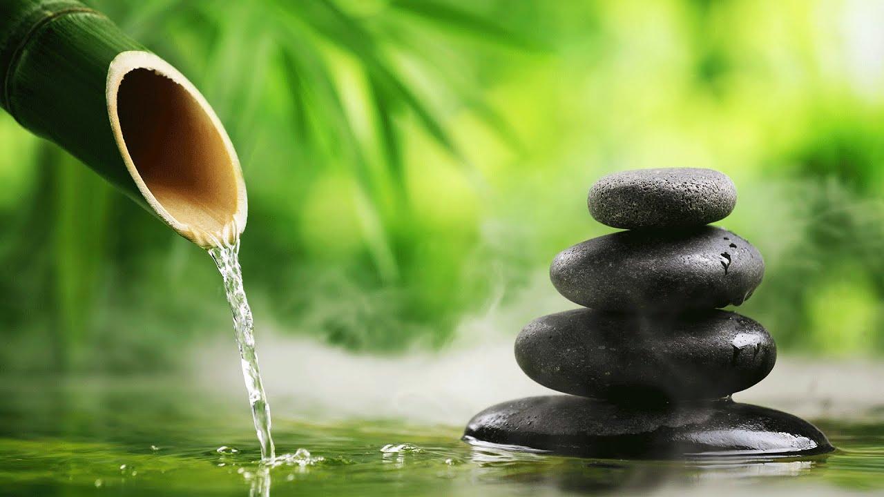 Relaxing Background Music Massage Meditation Spa Yoga Study 1280x720