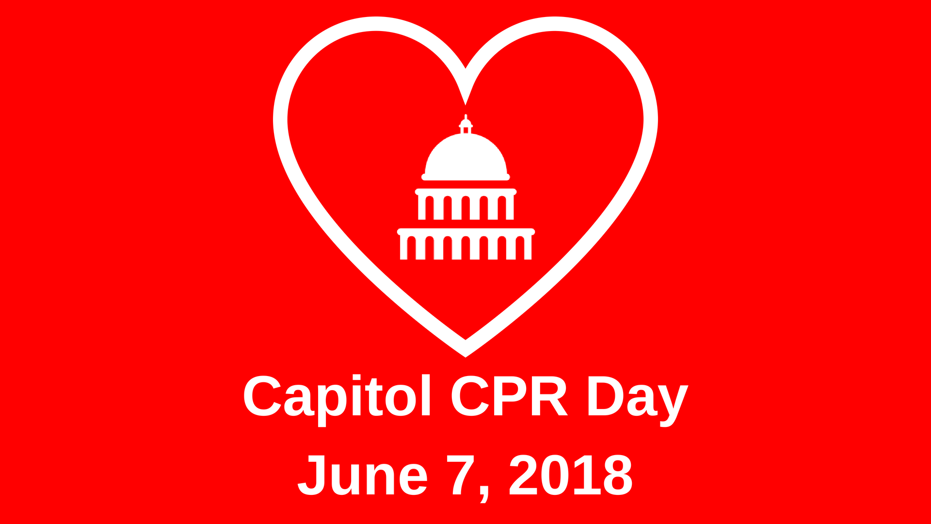 Capitol CPR Day presented by California ACEP Community 1920x1080