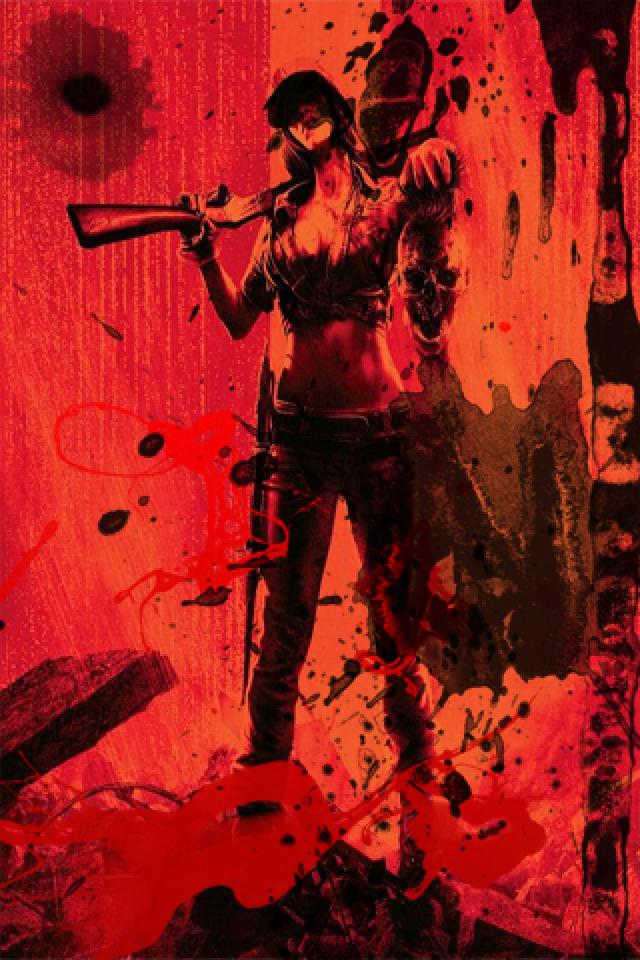 45+ Black Ops 3 iPhone Wallpaper on WallpaperSafari
