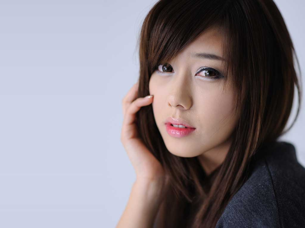 49 beautiful korean girl wallpaper on wallpapersafari - Korean girl picture ...