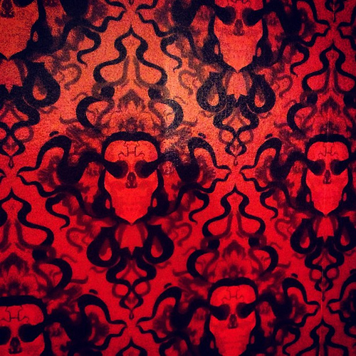Cao Cigar Wallpaper The civil skull wallpaper 500x500