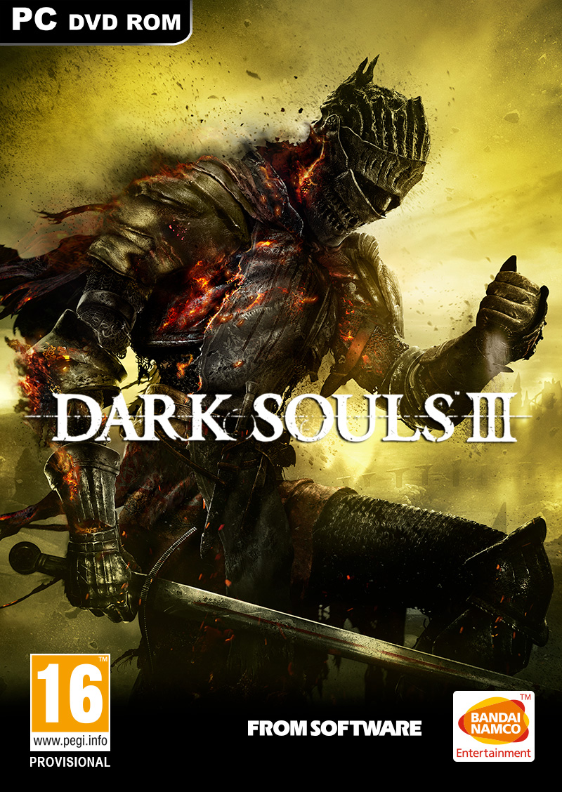 29 2015 By Stephen Comments Off on Dark Souls 3 HD Wallpaper 800x1128