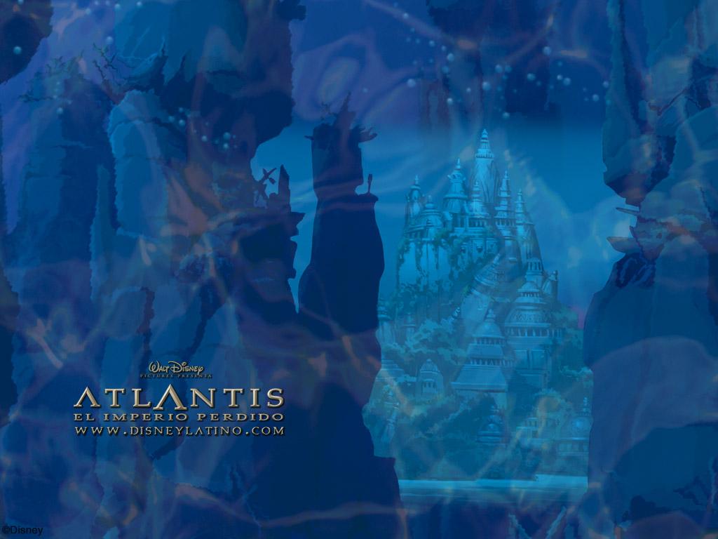 Free Download Atlantis The Lost Empire Atlantis The Lost Empire