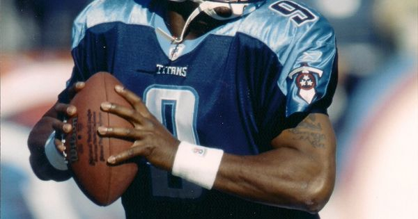 Steve McNair  ill never forget meeting him People 600x315