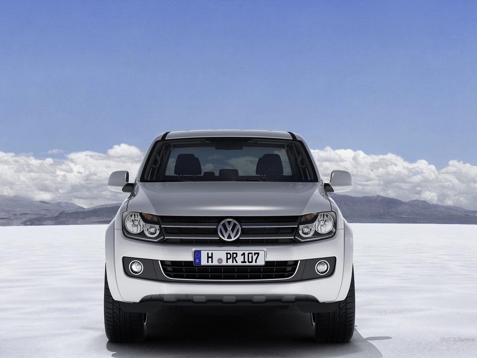 Volkswagen Amarok   Volkswagen wallpaper 9326173   fanpop 1600x1200