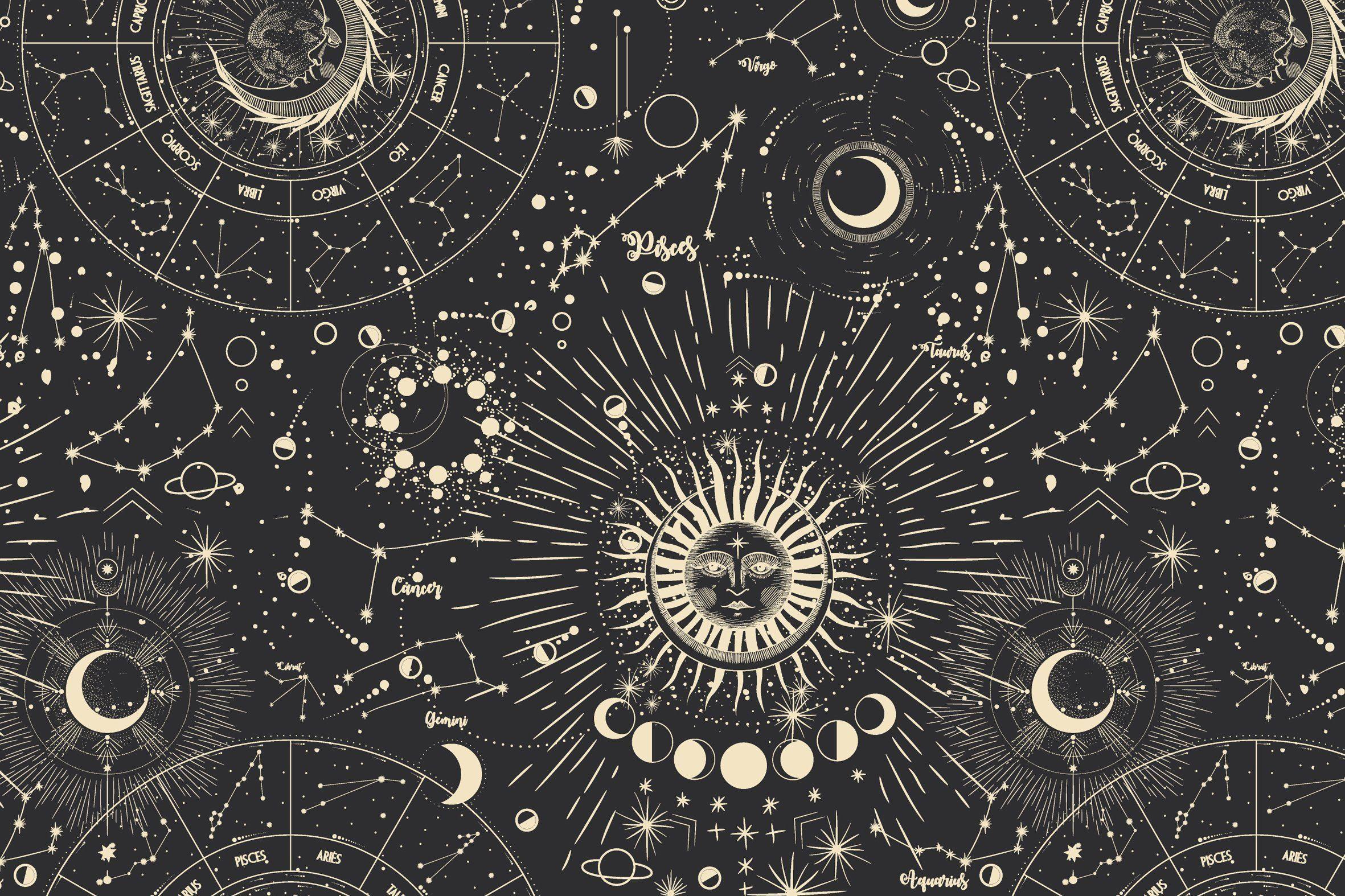 21+] Witchy Wallpaper on WallpaperSafari