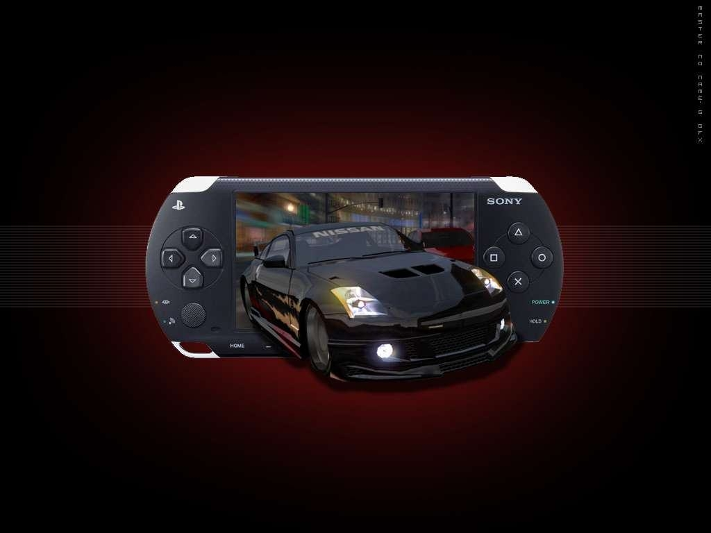 psp themes and wallpaper