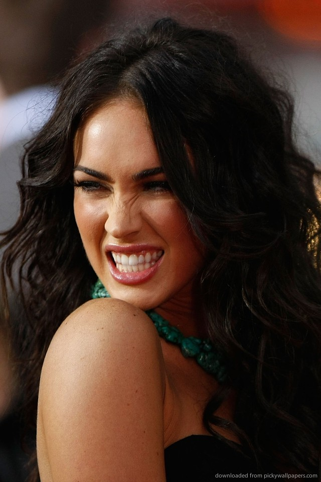 Related Pictures megan fox gq iphone 5 wallpaper 640x960