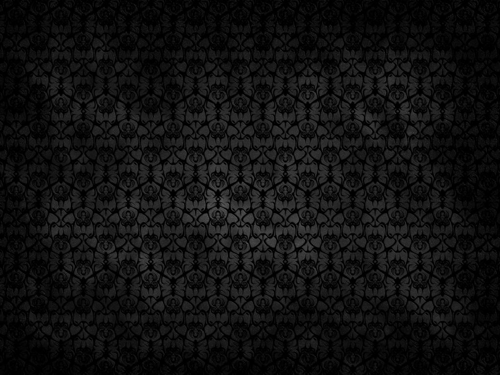 Black Lattice Wallpaper by NiTE ANTiX 1024x768