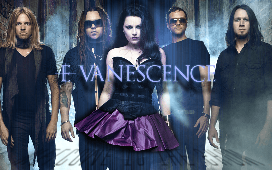 Evanescence Wallpapers 2016 900x562