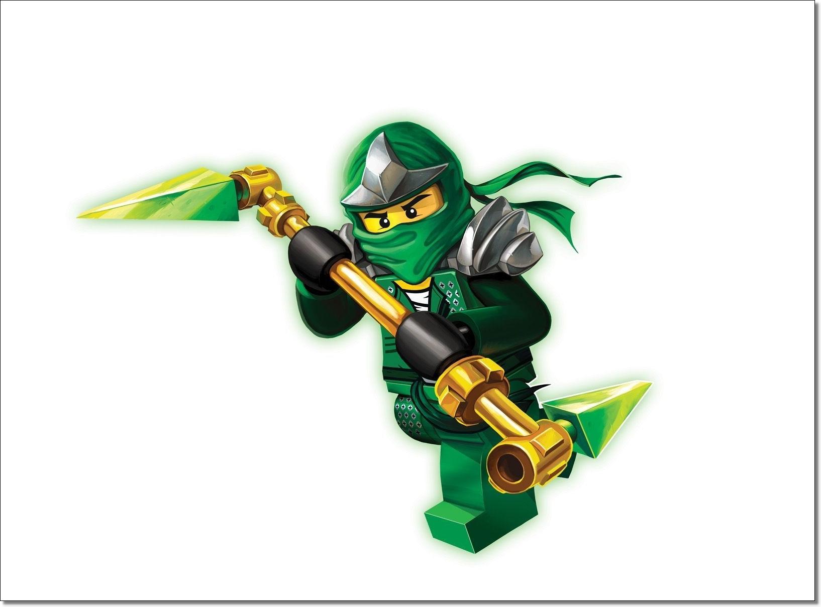 50 Ninjago Hd Wallpaper On Wallpapersafari
