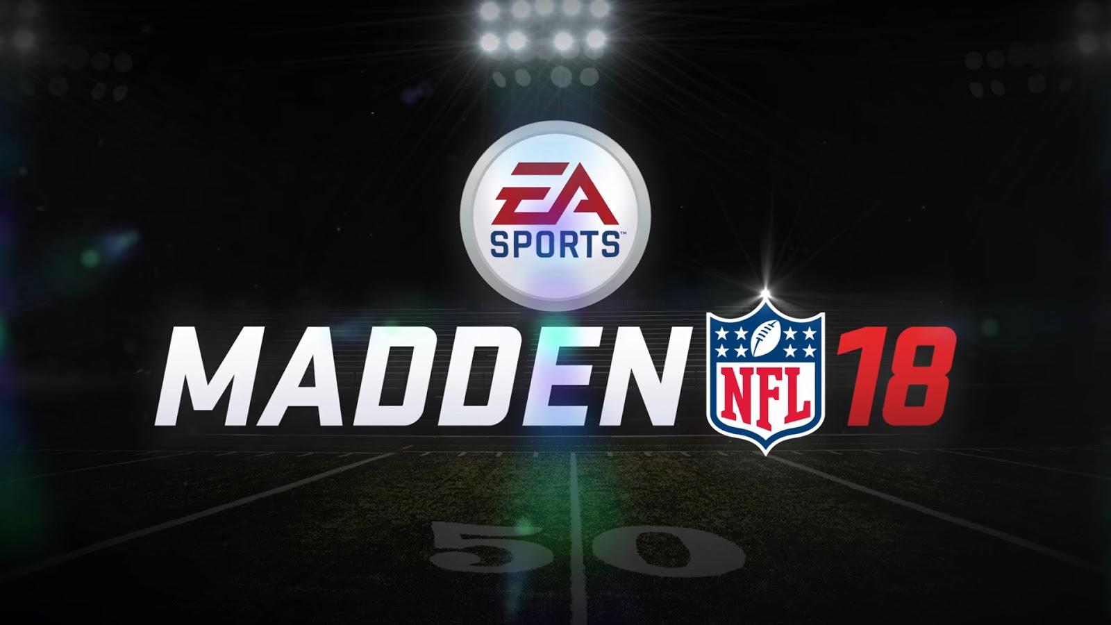 Madden NFL 16 HD Wallpaper 25   1600 X 900 stmednet 1600x900