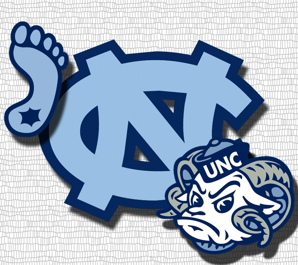 Photo UNC Tarheels in the album Sports Wallpapers by meh8036 960x854