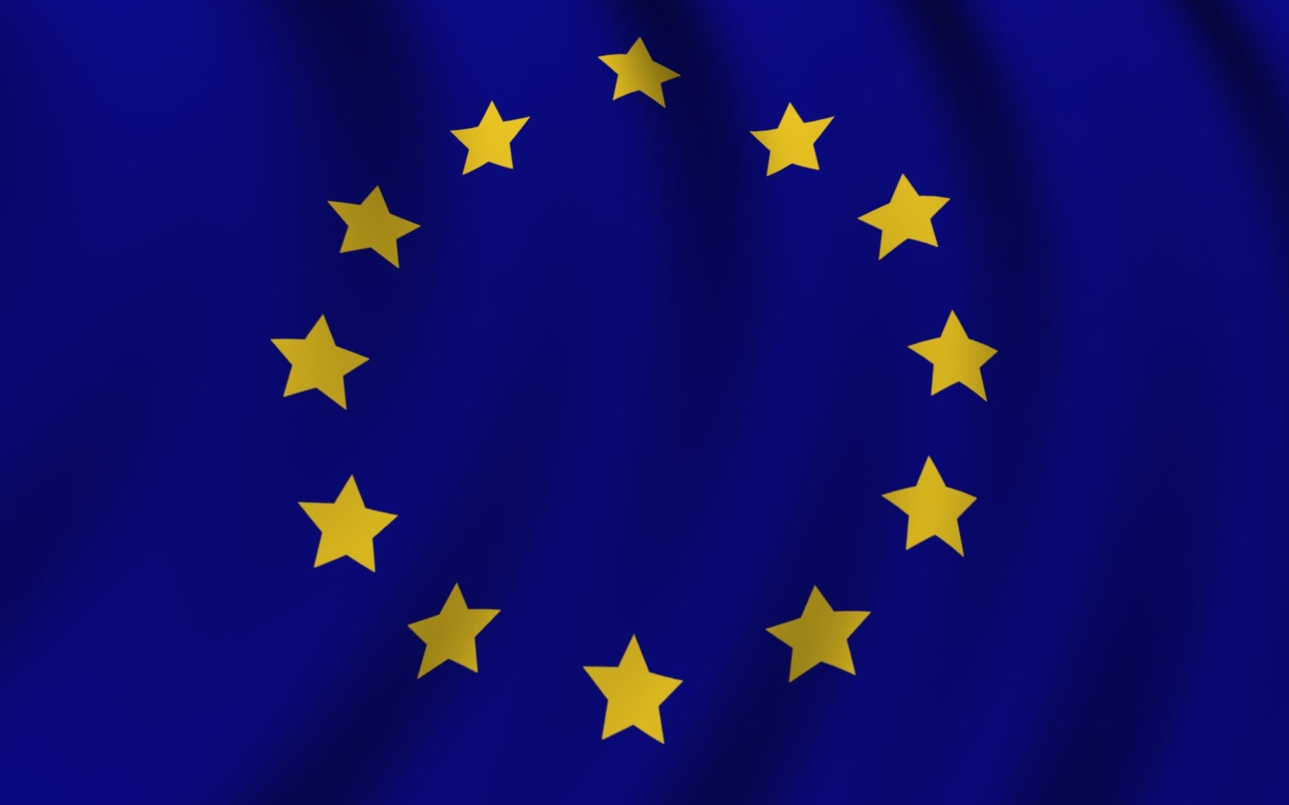 European Union Flags HD Wallpaper Background Image 2560x1600 2560x1600