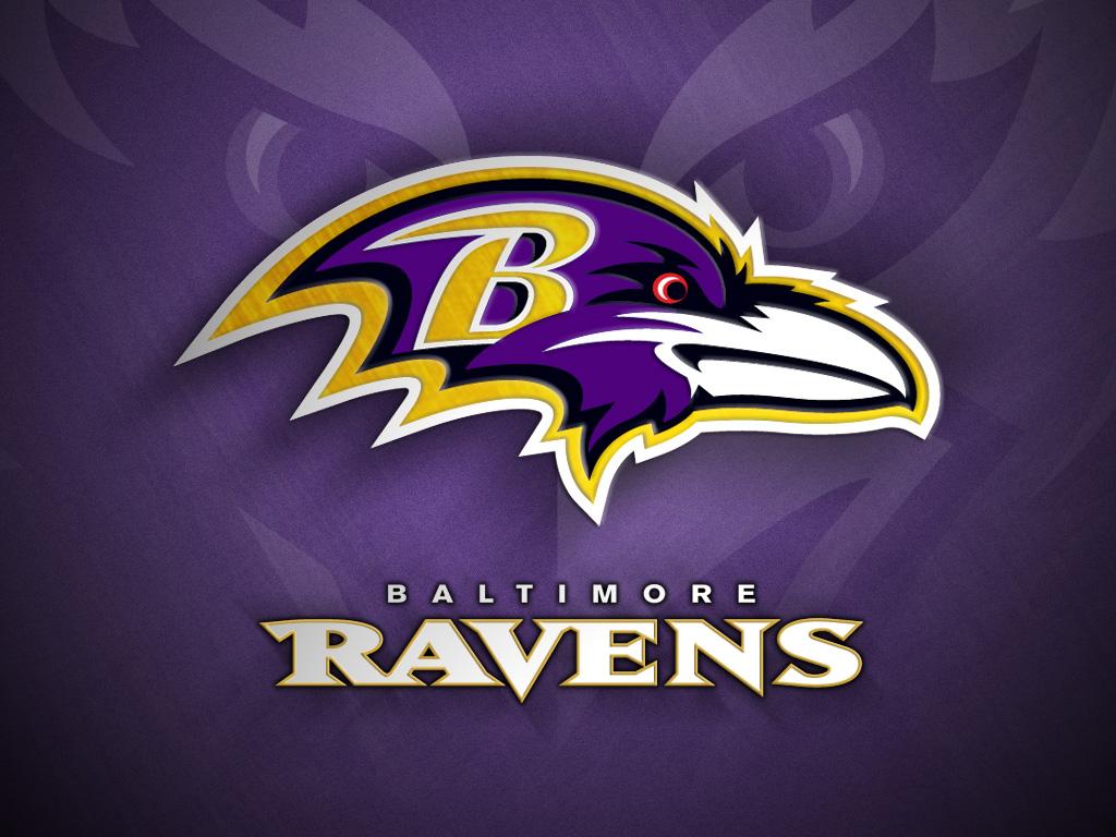 Baltimore Ravens Wallpaper 1024x768