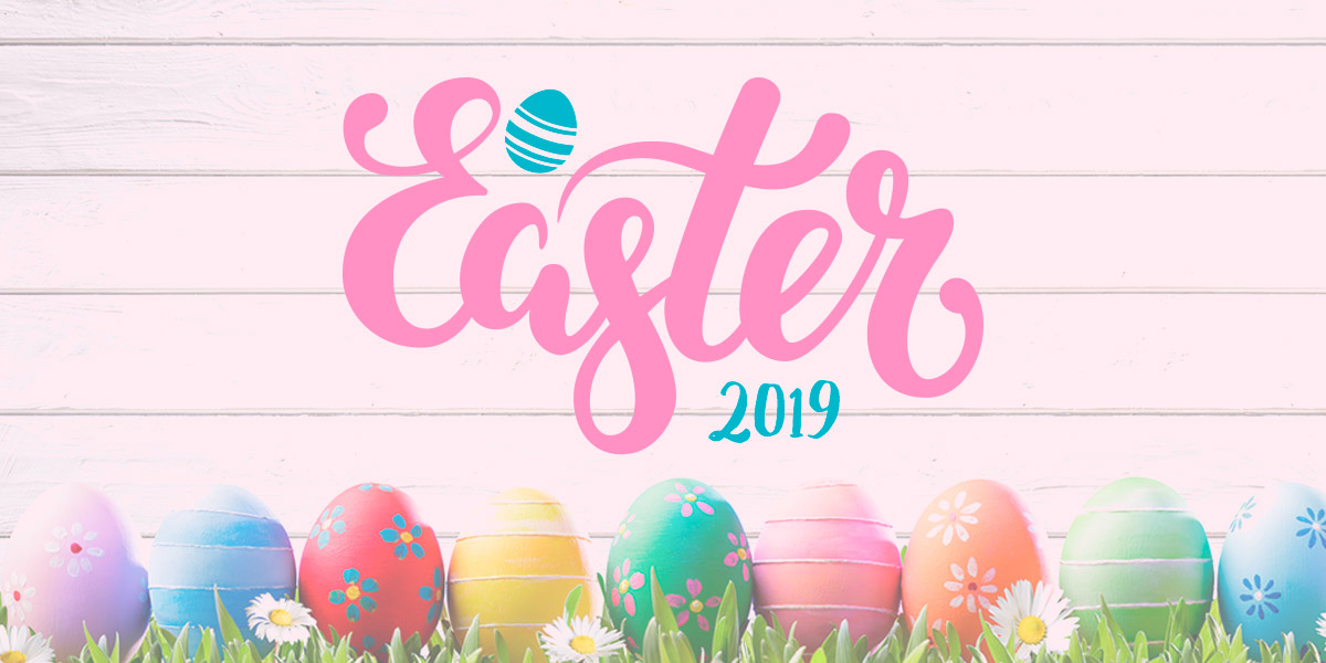 Happy Easter Images 2019 to Download Religious Easter 1200x600