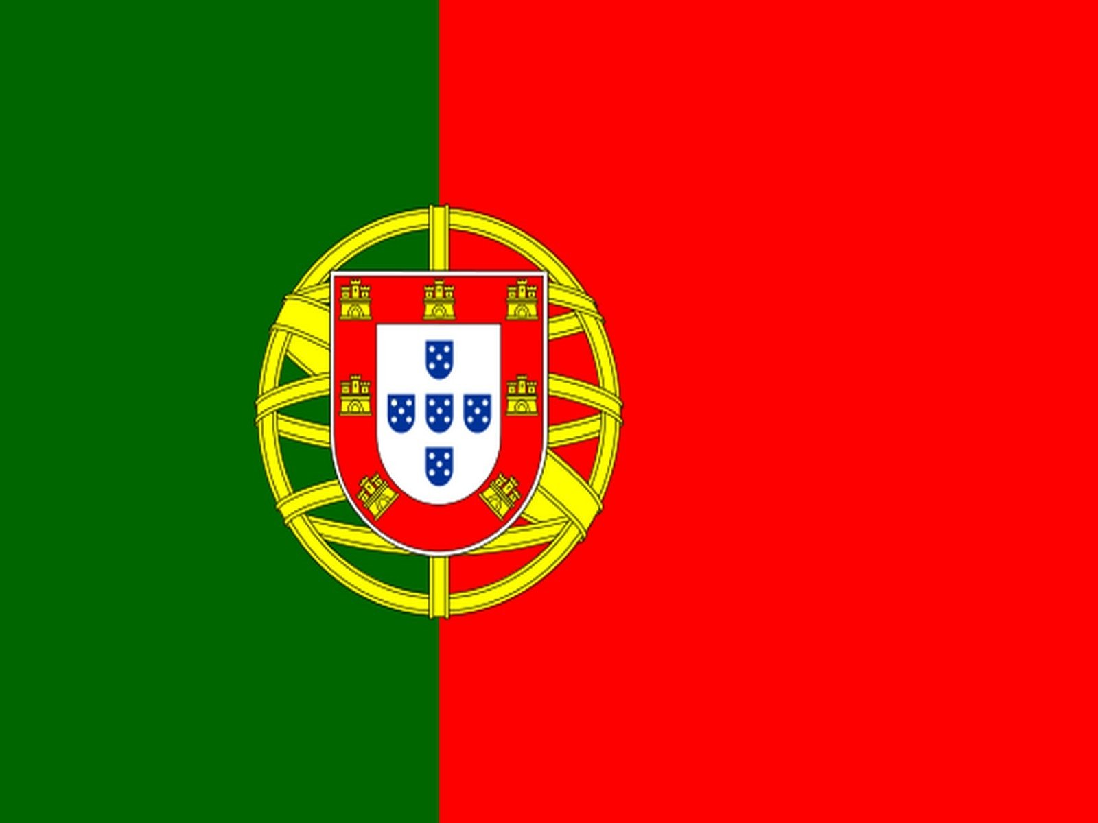 20 Flag Of Portugal HD Wallpapers Background Images   Wallpaper 1600x1200