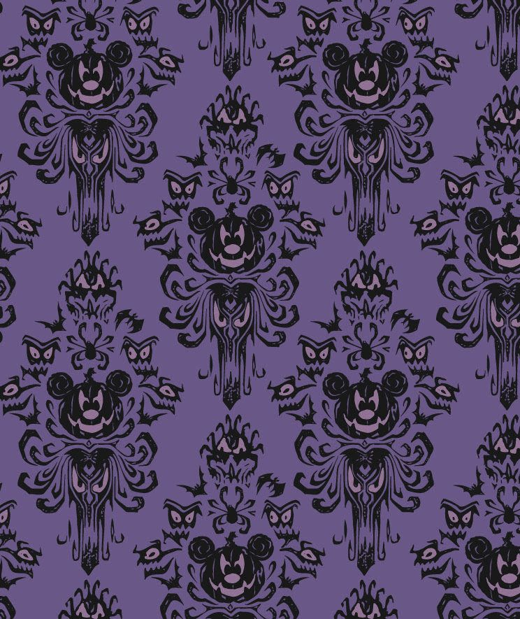 Hauntingly Fun Halloween Merchandise Features the Haunted Mansion 744x885