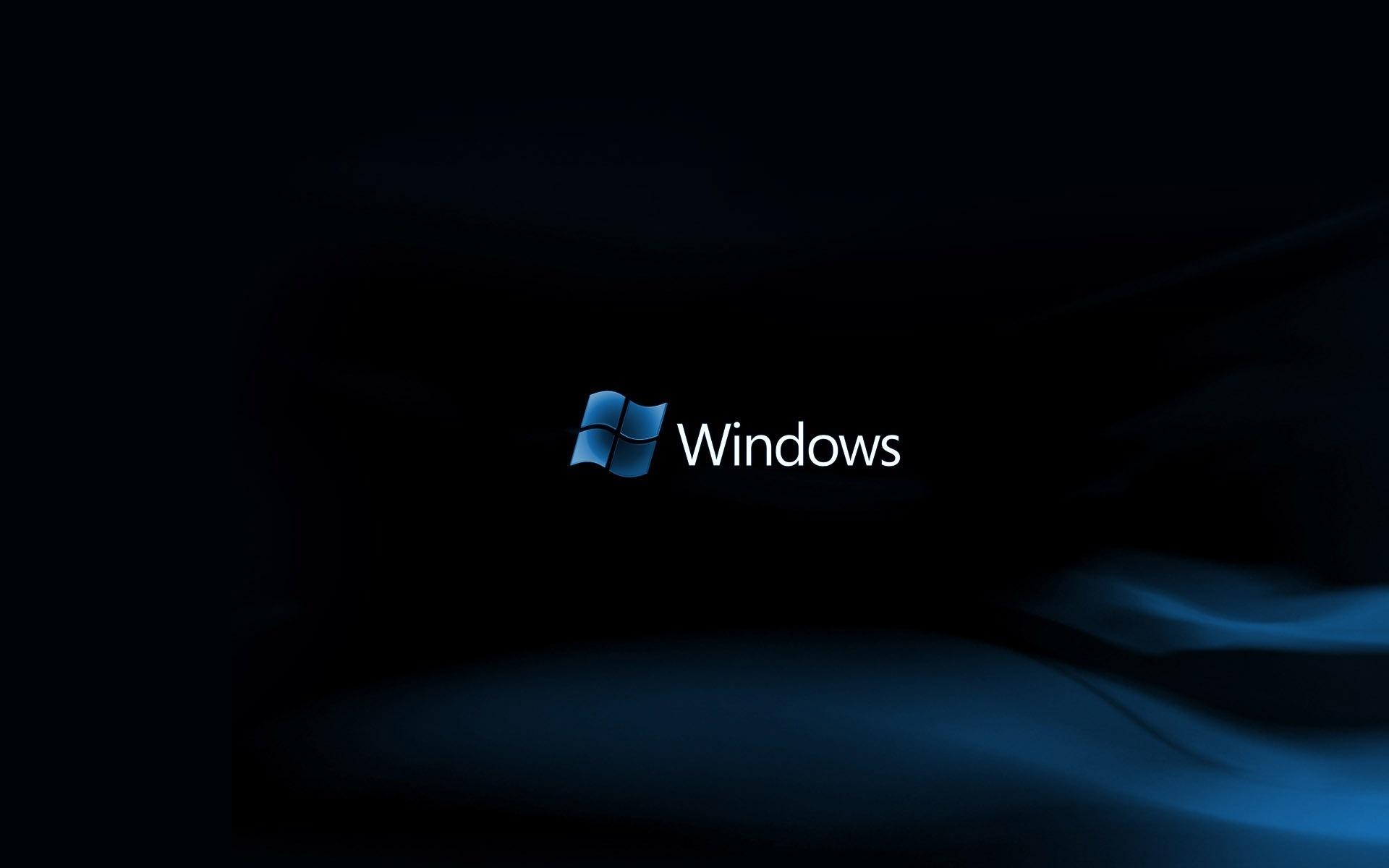 1920x1200px Dark Windows Background 520965 1920x1200