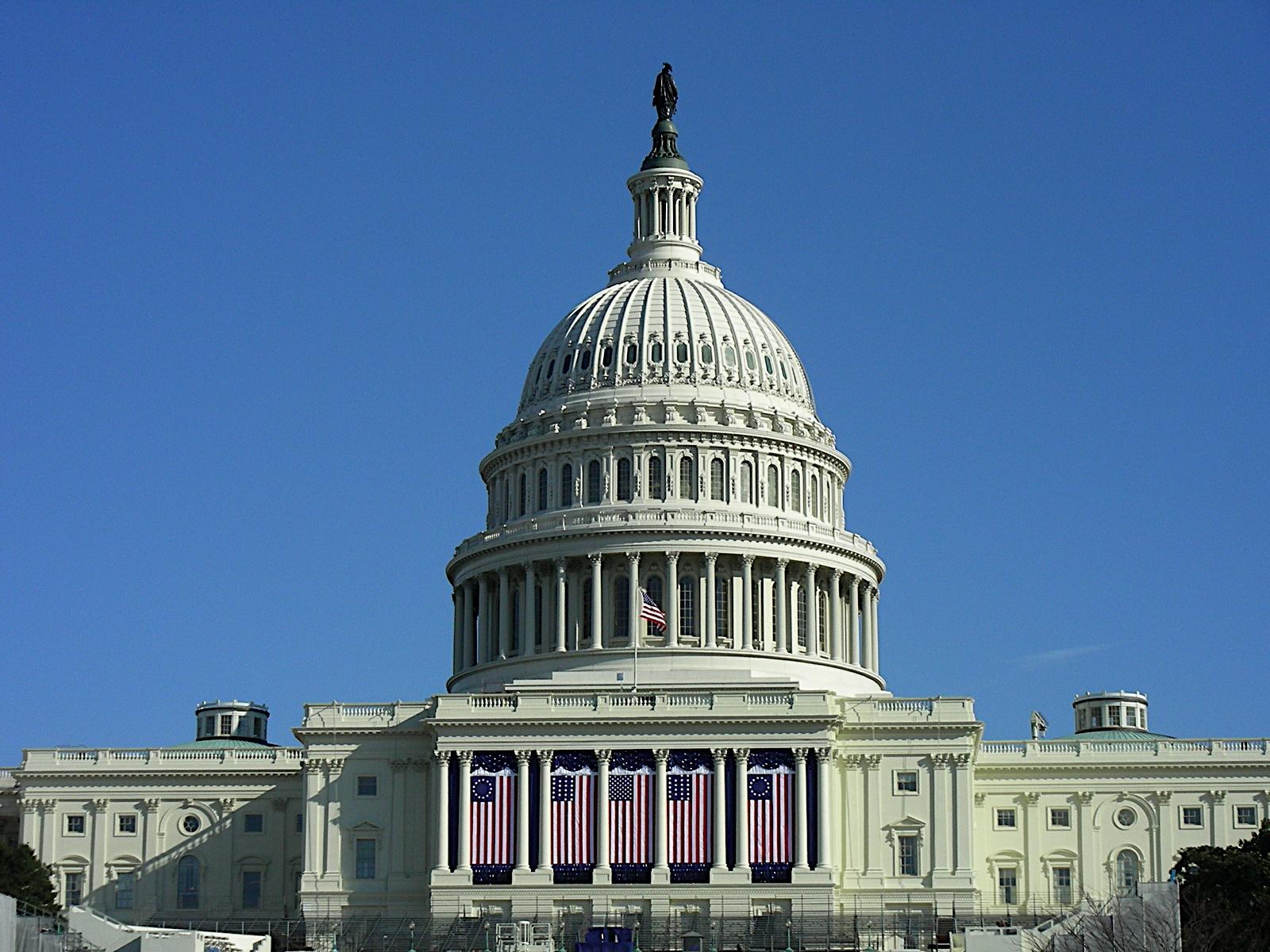 United States Capitol Wallpaper 15   1600 X 1200 stmednet 1600x1200