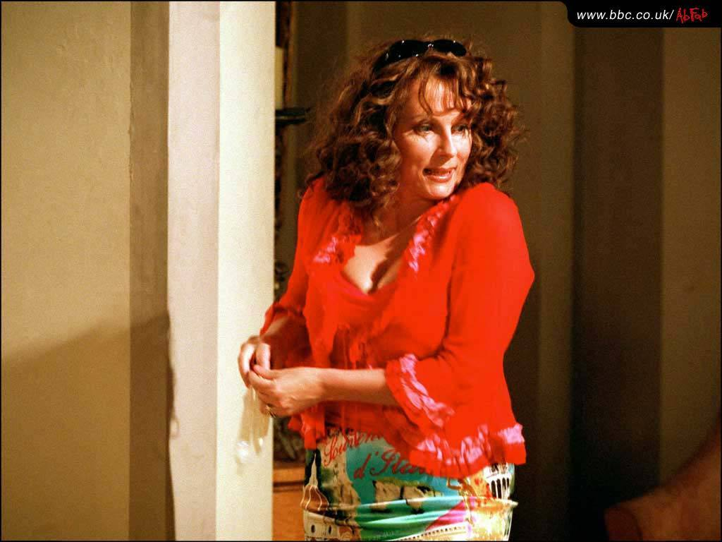 Ab Fab Wallpaper   Absolutely Fabulous Wallpaper 7930656 1024x768