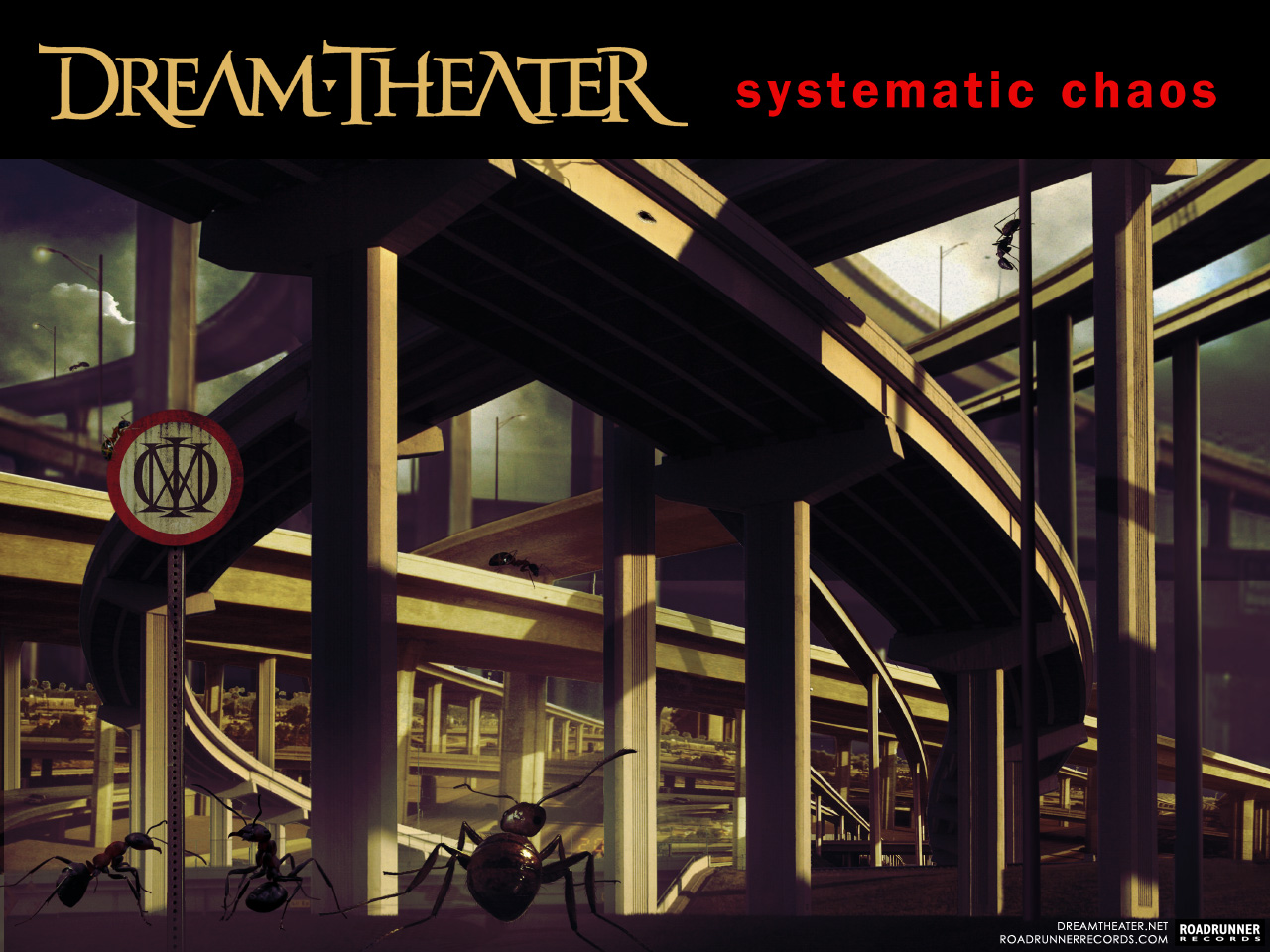 Dream Theater Computer Wallpapers Desktop Backgrounds 1280x960 ID 1280x960