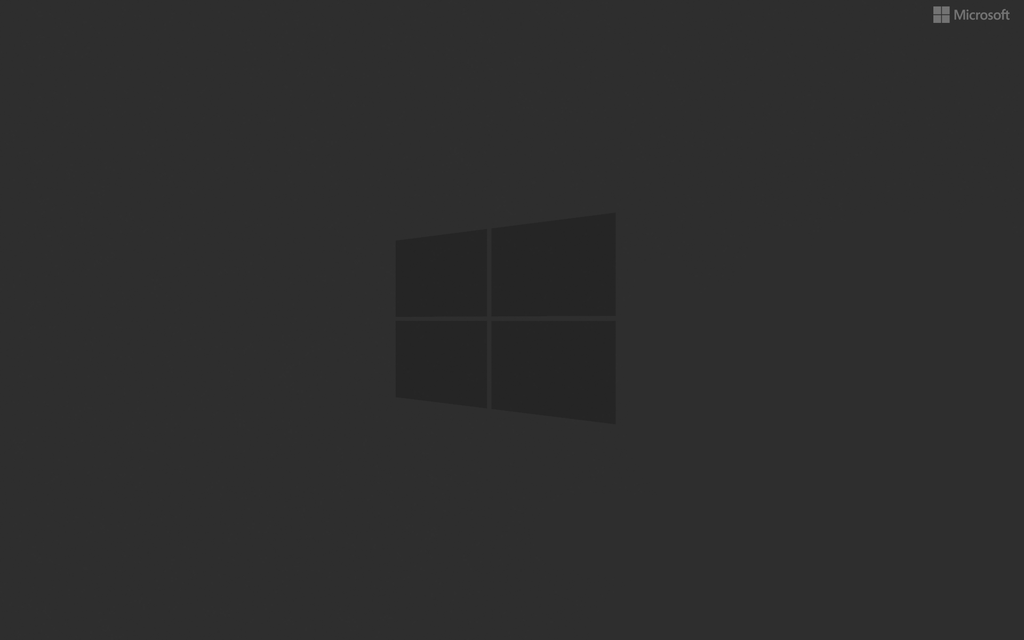 Windows 81 Dark Grey Logo By Antongladyshev 1024x640