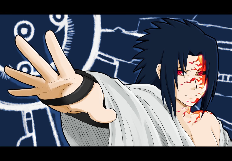 imagenes de sasuke naruto shippuden sasuke sasuke wallpaper Tweet This 1500x1041