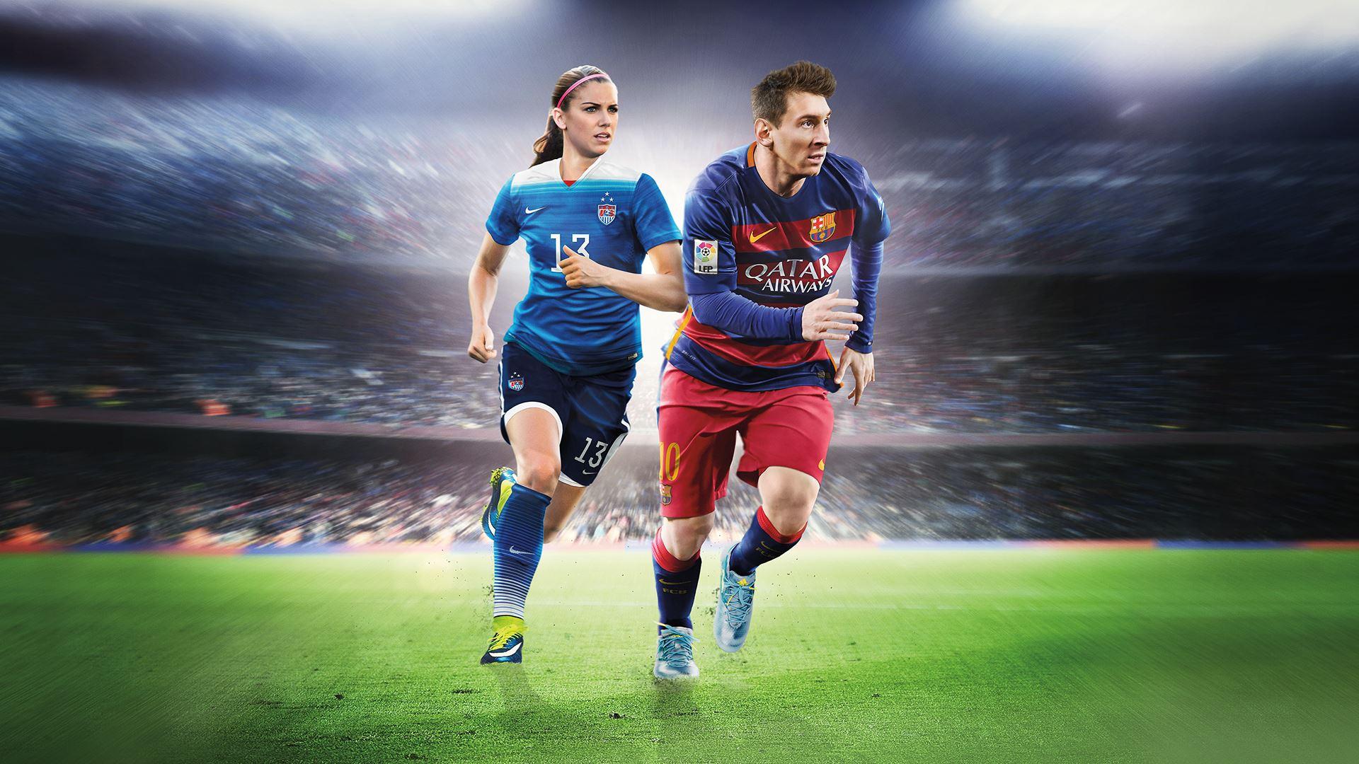 DEMO JOUABLE TÉLÉCHARGER FIFA 07