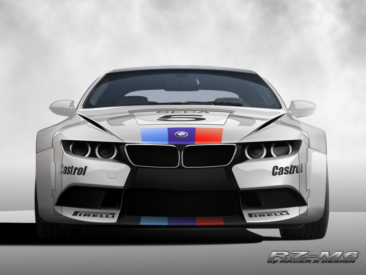 Galaxy Pics BMW sports cars wallpapers 1280x960
