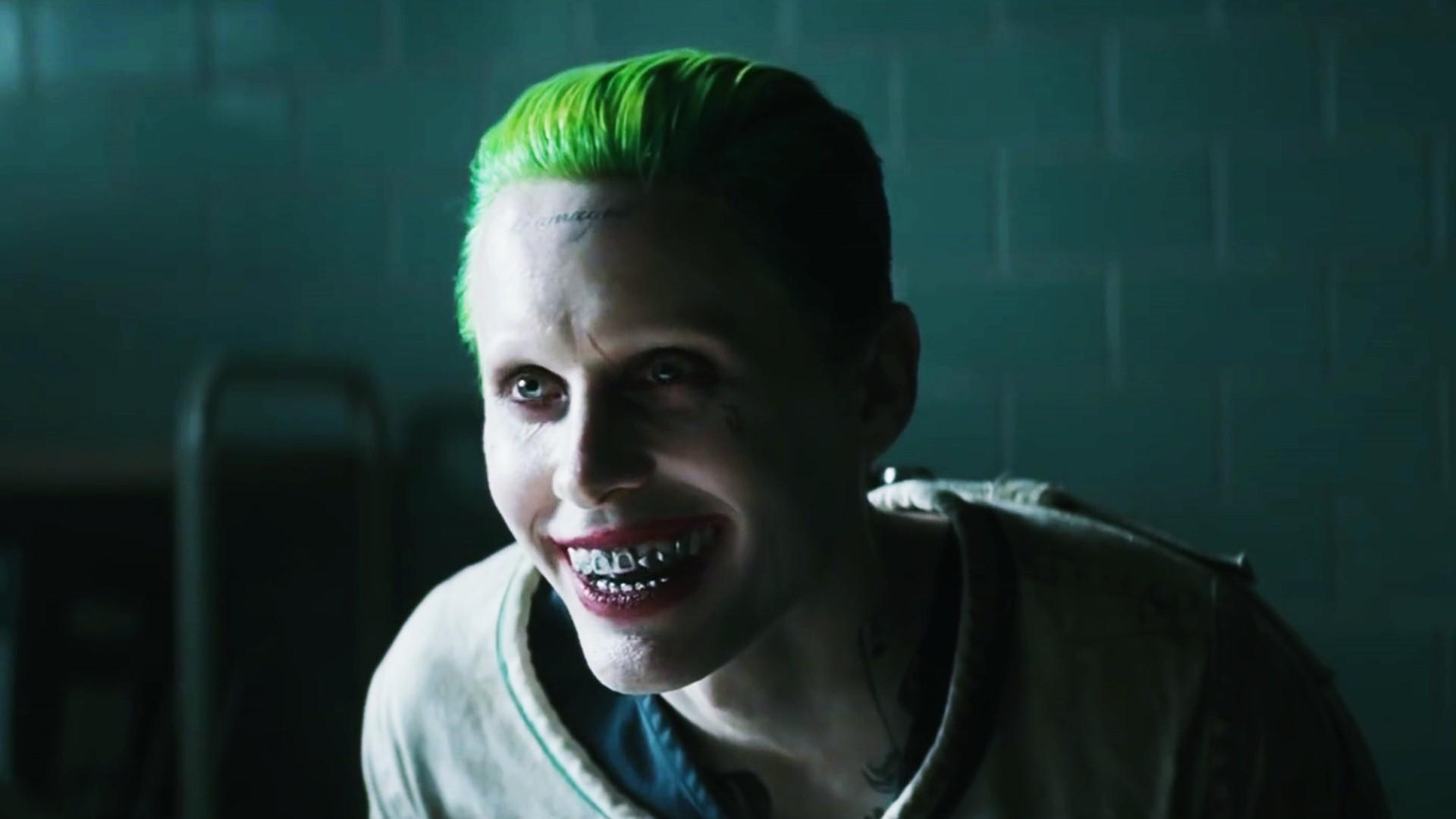 Suicide Squad Joker Wallpaper 73 images 1920x1080