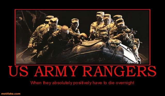 Army Rangers Wallpaper: Army Ranger Wallpaper