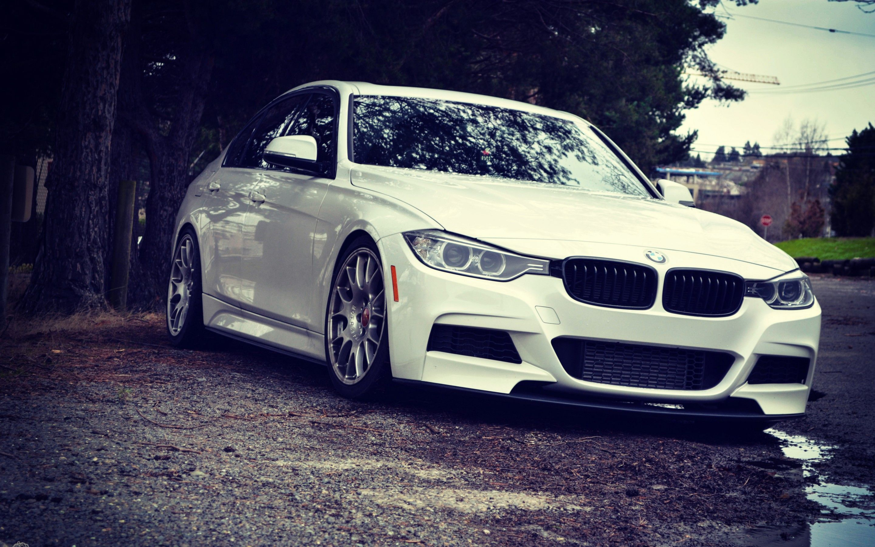 BMW F30 Wallpapers   Top BMW F30 Backgrounds   WallpaperAccess 2880x1800