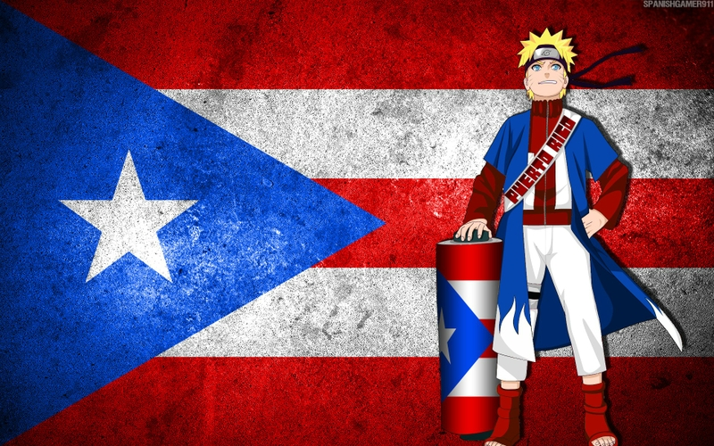 Puerto Rico Flag Wallpaper Wallpapers