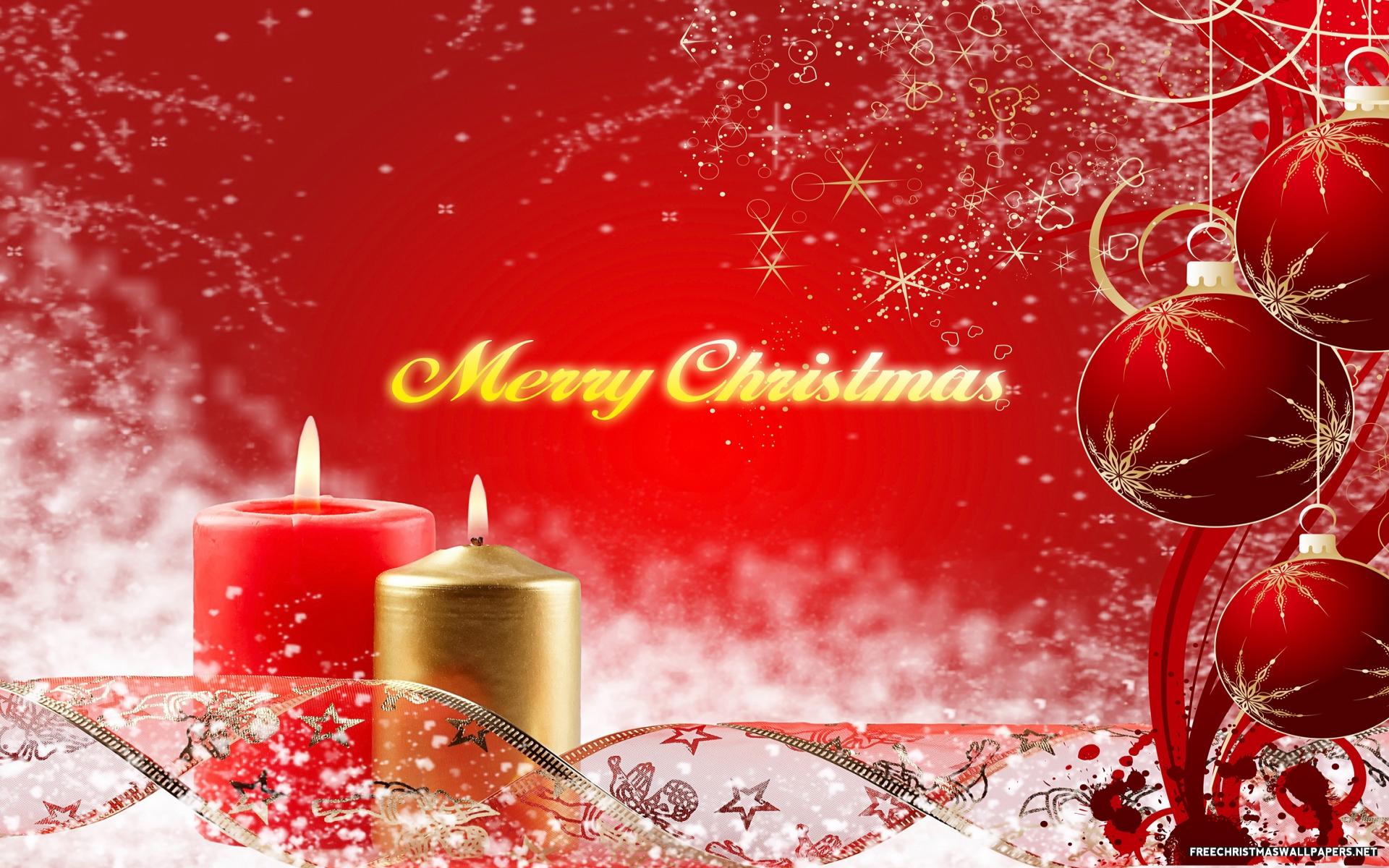 merry christmas desktop wallpaper wallpapersafari
