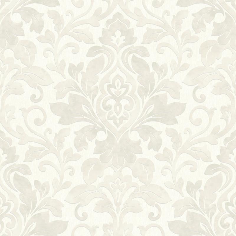 Home DIY Wallpaper Arthouse Opera Mozart Cream Damask Wallpaper 800x800