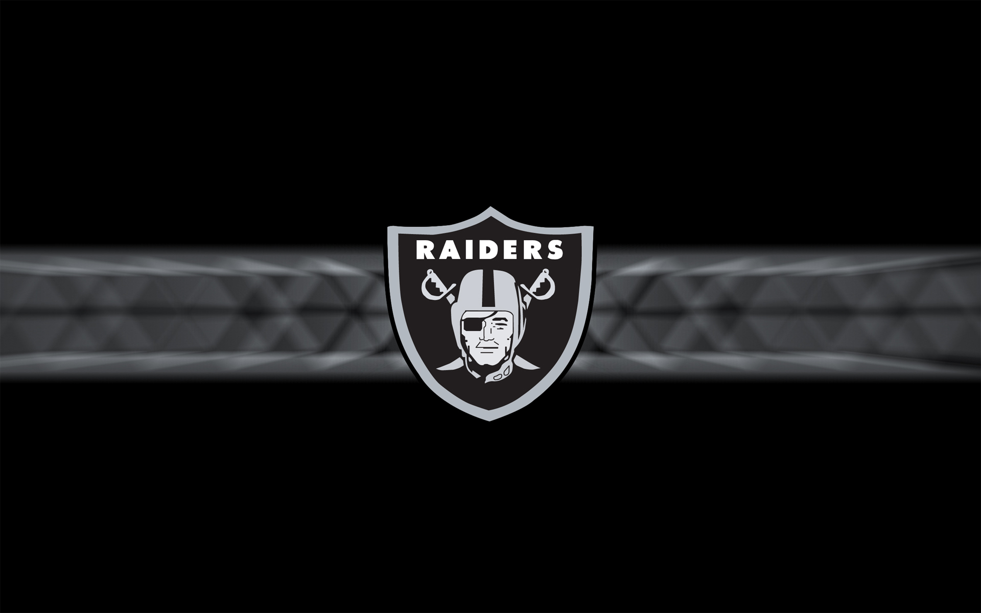 Oakland Raiders Wide Wallpaper1920x1200 1920x1200
