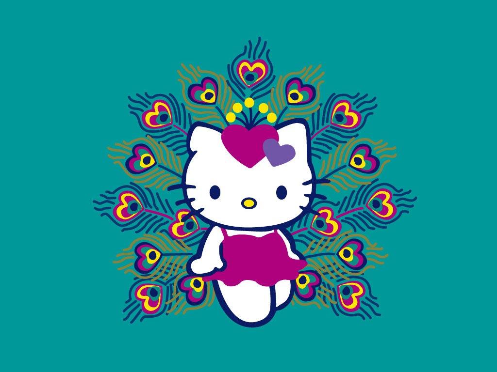 50 ] Gambar Hello Kitty Wallpaper On WallpaperSafari