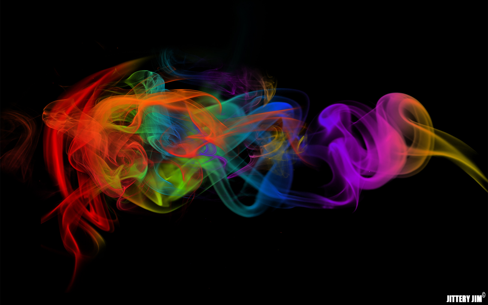 smoke abstract wallpapers wallpaper colorful 1920x1200 hdweweb4com 1920x1200
