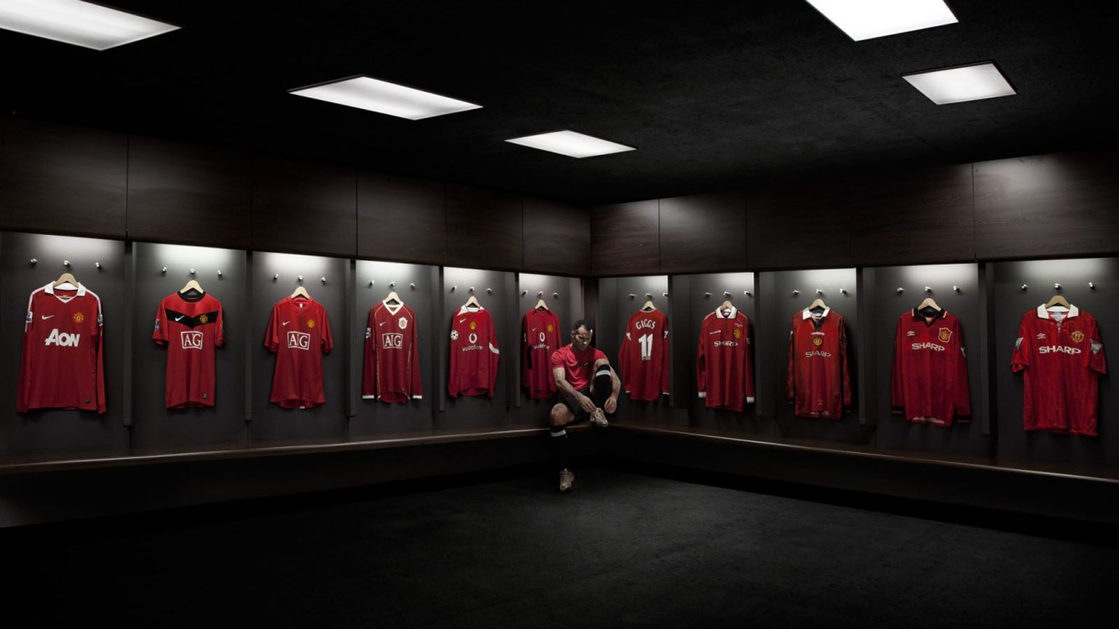 55 Manchester United 4K Wallpapers   Download at WallpaperBro 1600x900