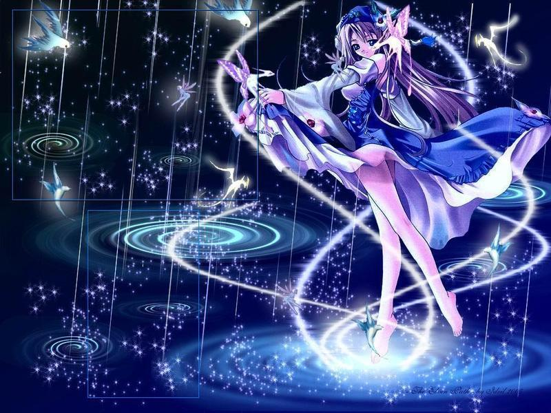 Anime images cute anime girl HD wallpaper and background photos 800x600
