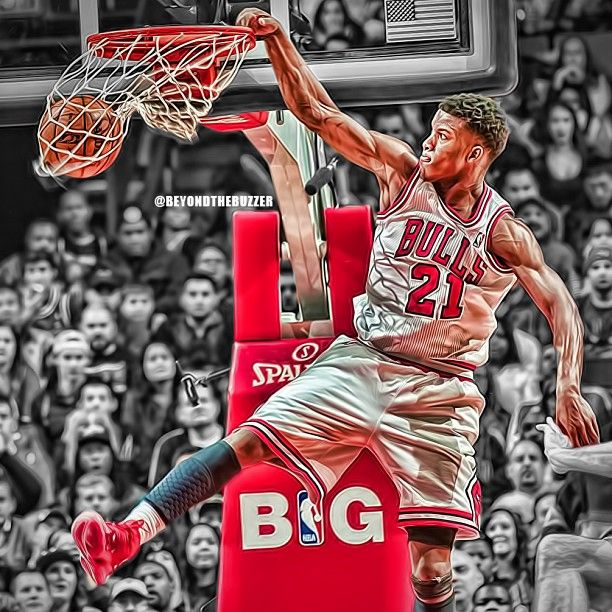jimmy butler dunk - his face is awesome :D | Basketball ... |Jimmy Butler Dunk Wallpaper