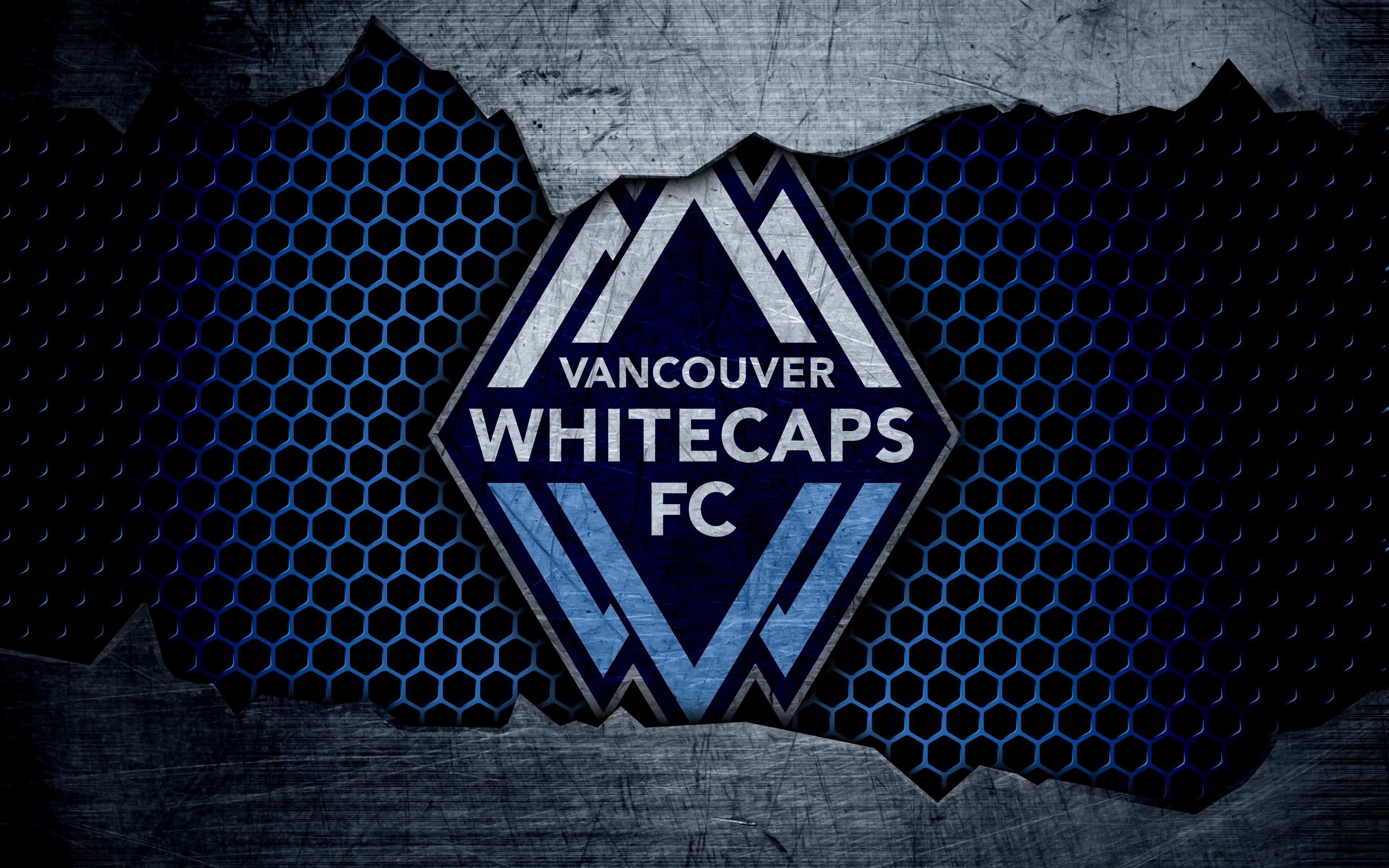 Vancouver Whitecaps FC 4k Ultra HD Wallpaper Background Image 3840x2400
