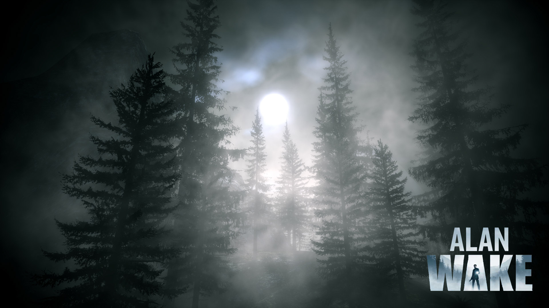 Pure Opinion: Alan Wake is the Must-Play Xbox Exclusive That ...
