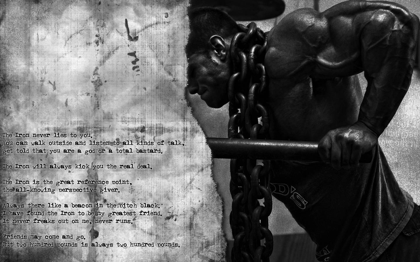 Powerlifting Motivational Wallpapers - WallpaperSafari