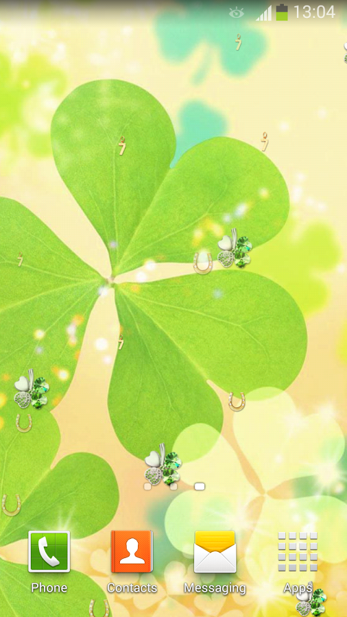 Lucky Charms Live Wallpaper   Android Apps on Google Play 506x900